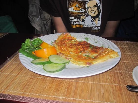 Gastronomia lituana .