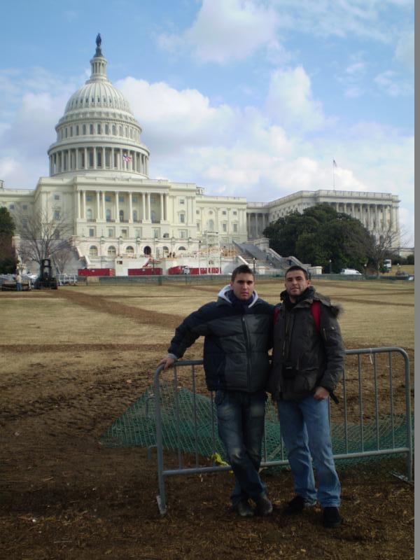 El Capitolio .