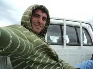 Ruben Arribas of Gamin Traveler
