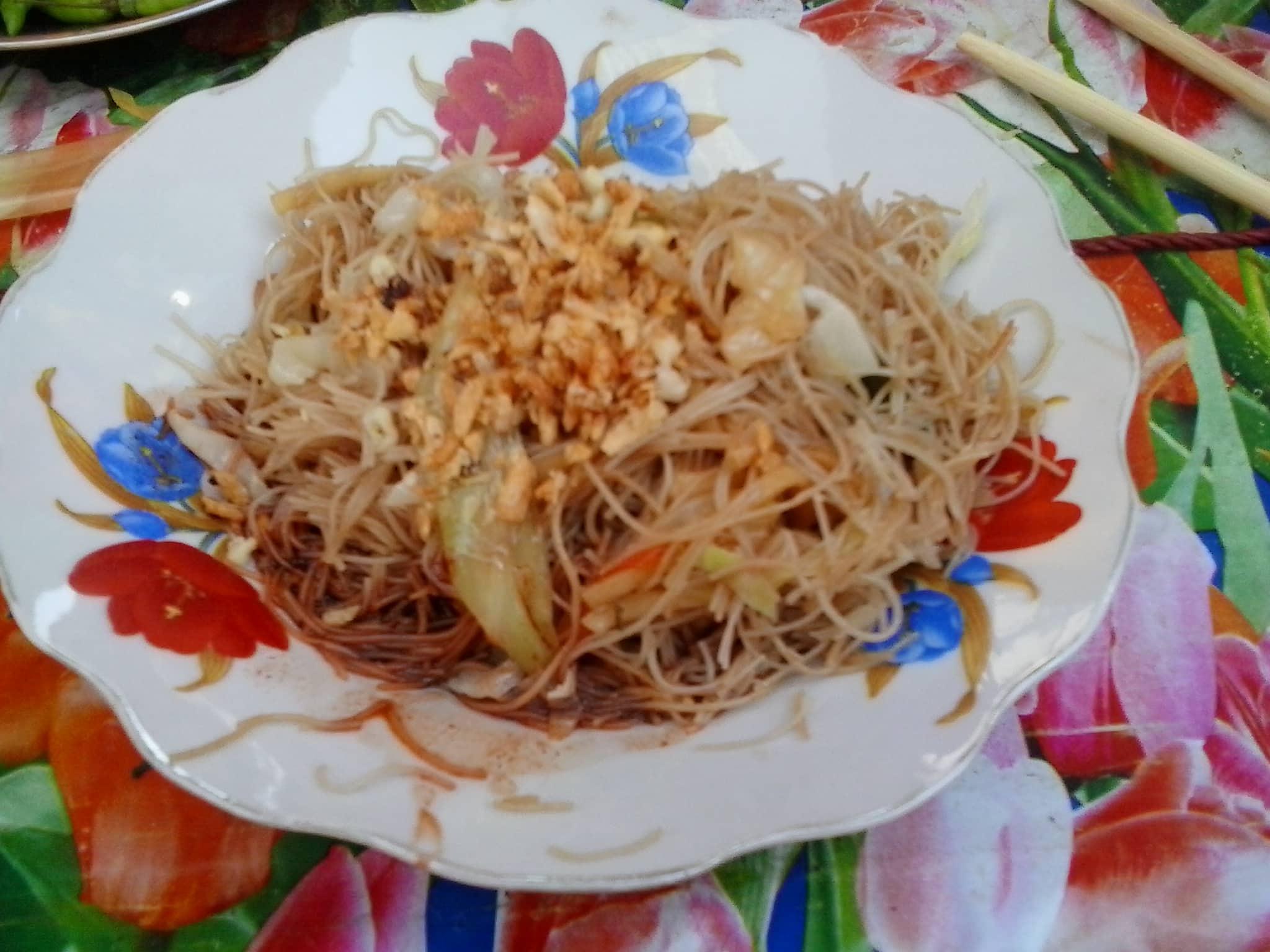 Gastronomia birmana .