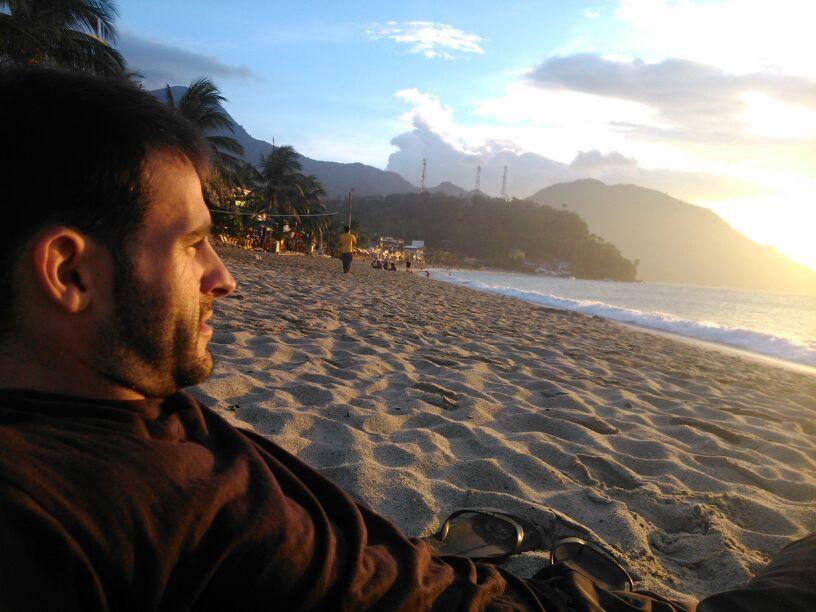 Relax , Puerto Galera .