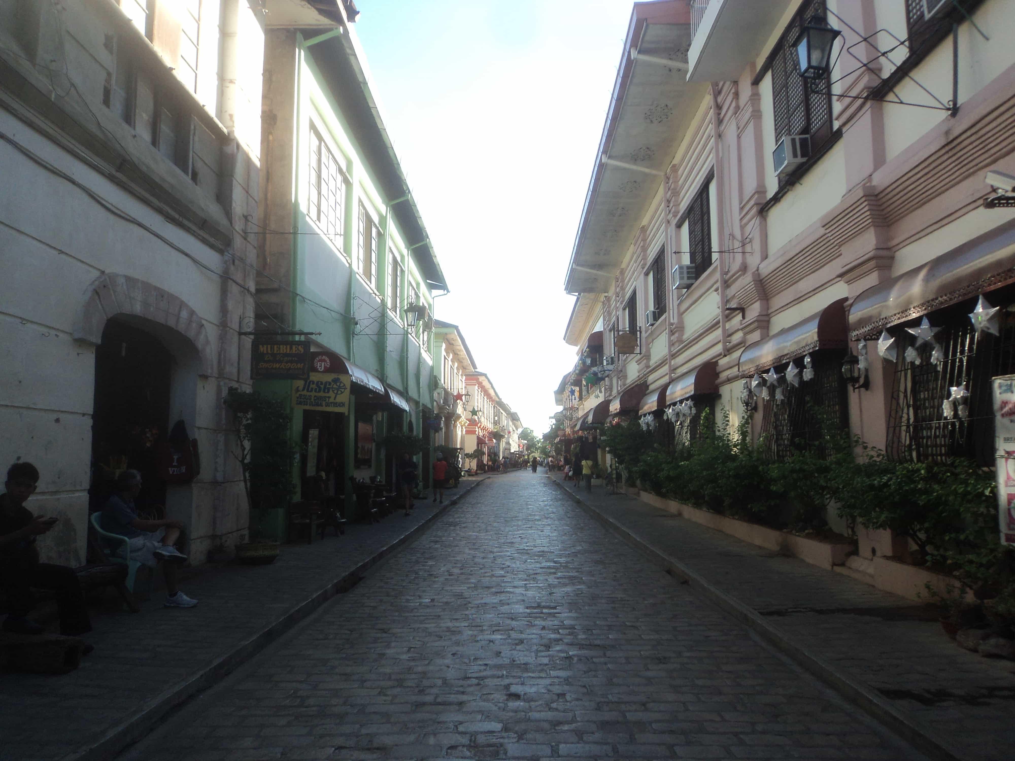 Centro Historico .