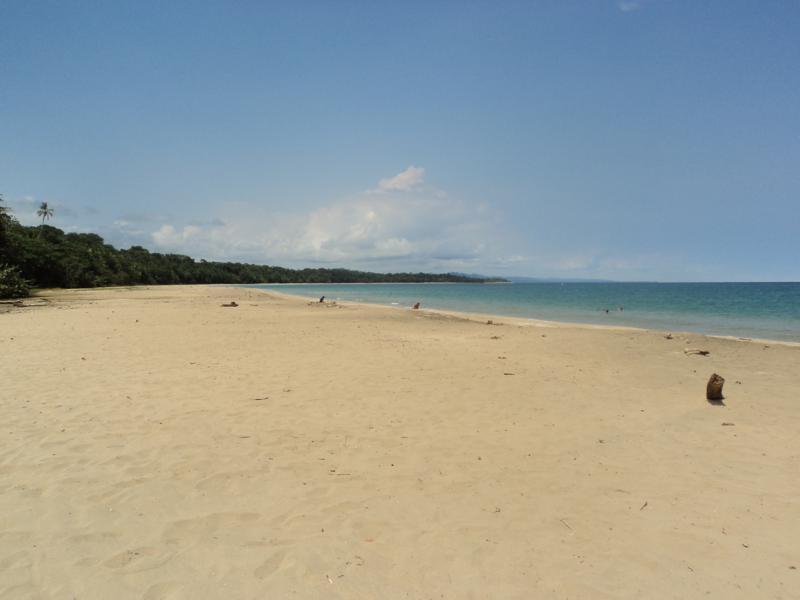 Costa Rica .