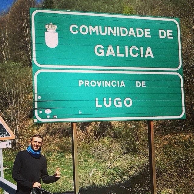 Galicia .