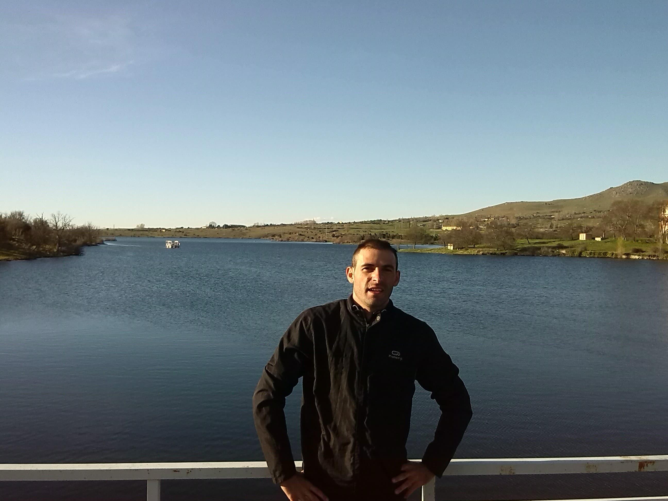 Bonitos paisajes !!