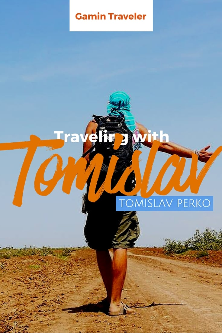 Tomislav Perko Interview Pinterest Featured Image