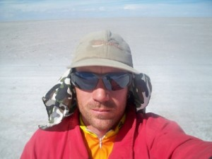 Interview with Dave form Dave´s Travel Pages