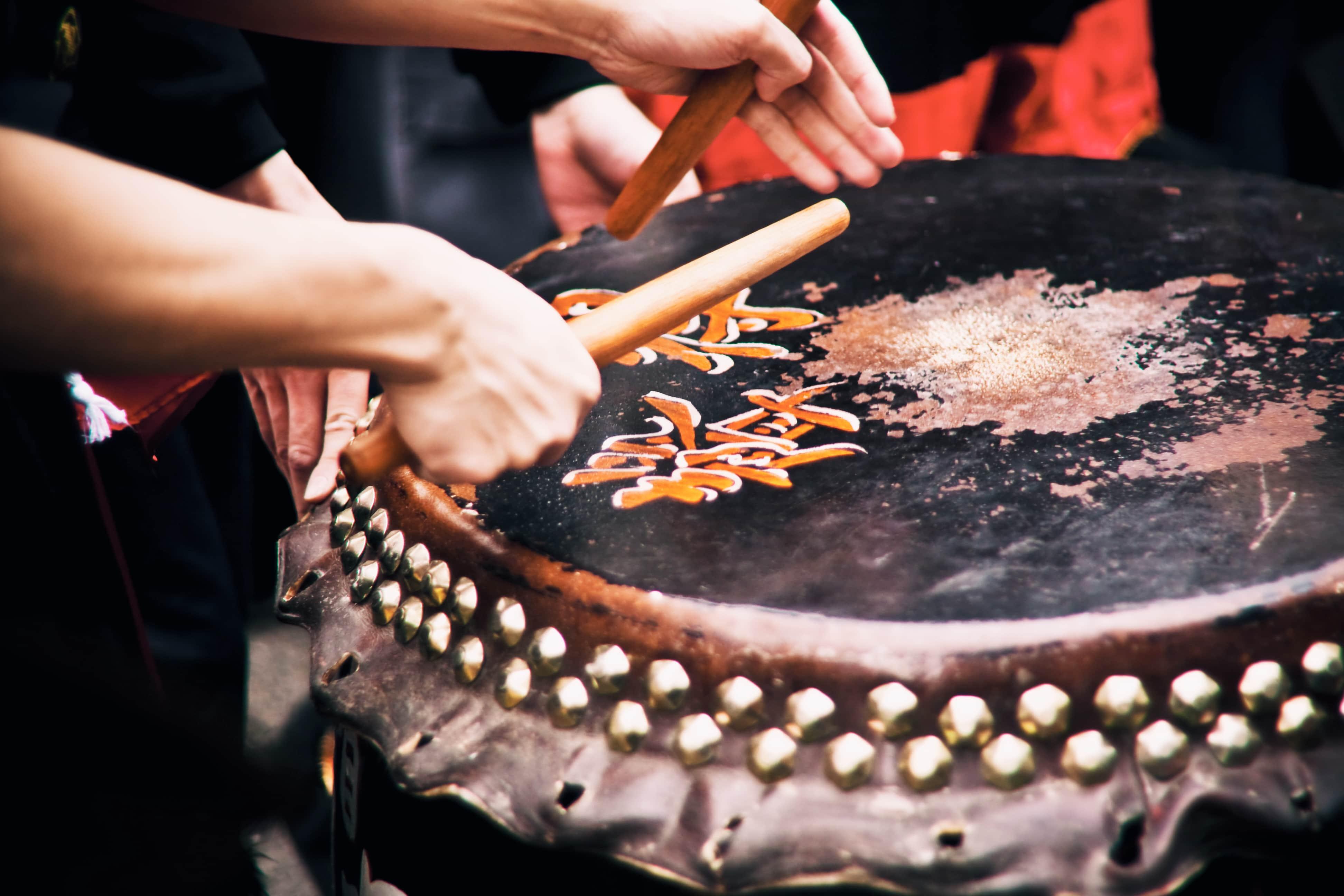 Chinese Drum Photography: garryknight
