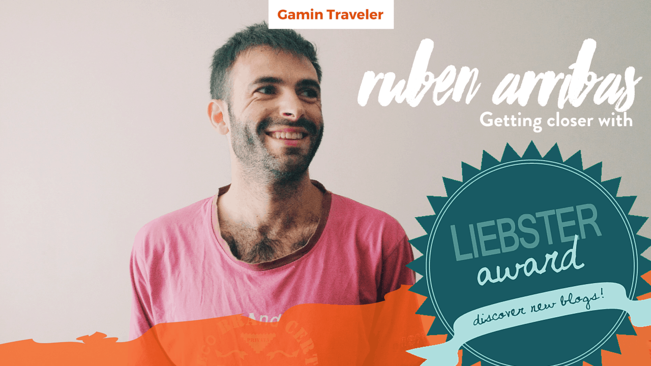 Gamintraveler nominated for Lieber Awards Featured