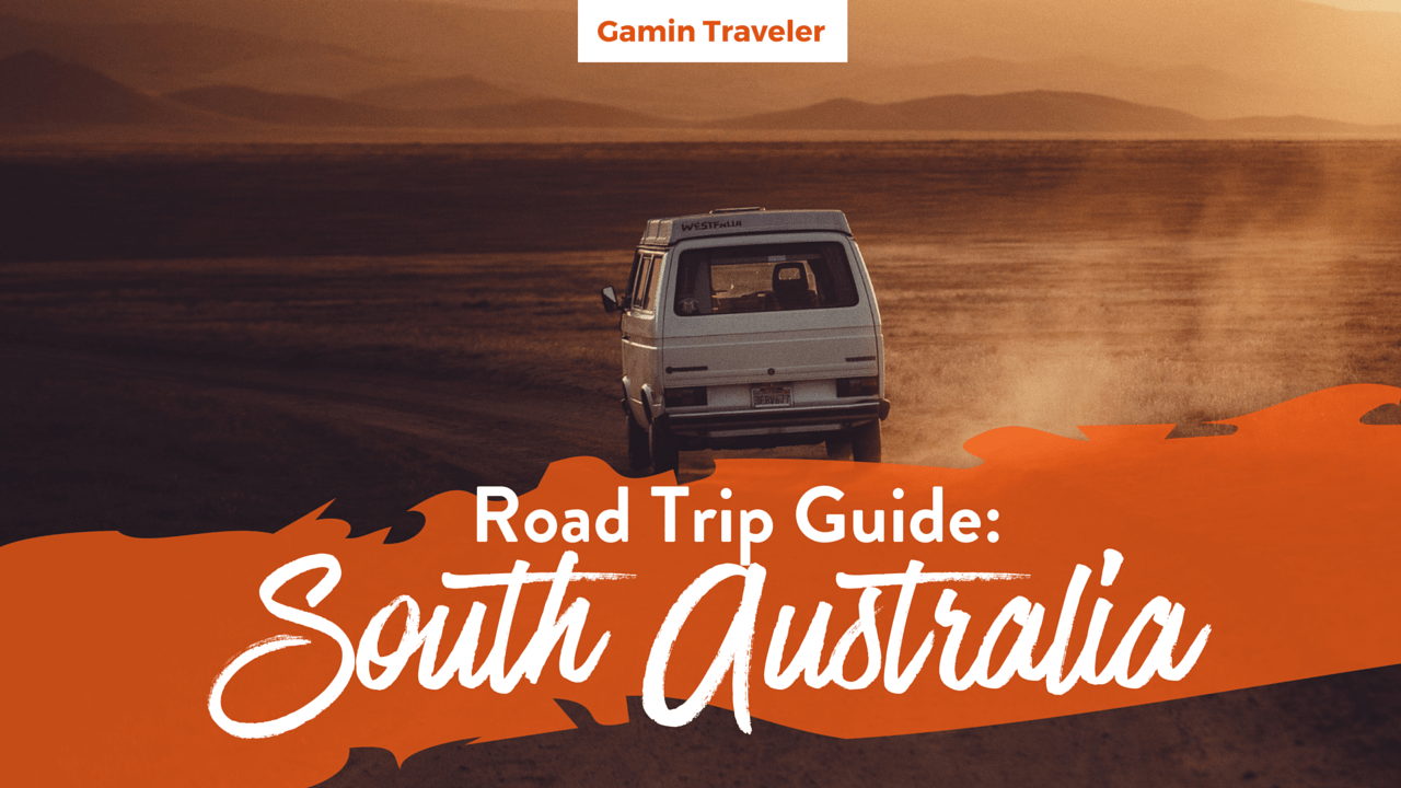 A road trip guide to visiting Eyre Peninsula by car.
