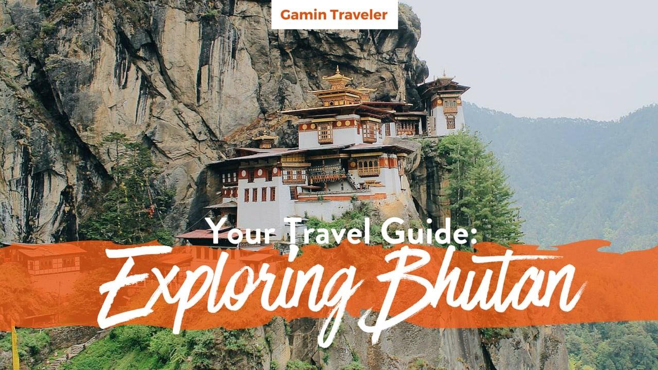 Exploring Bhutan - Facebook