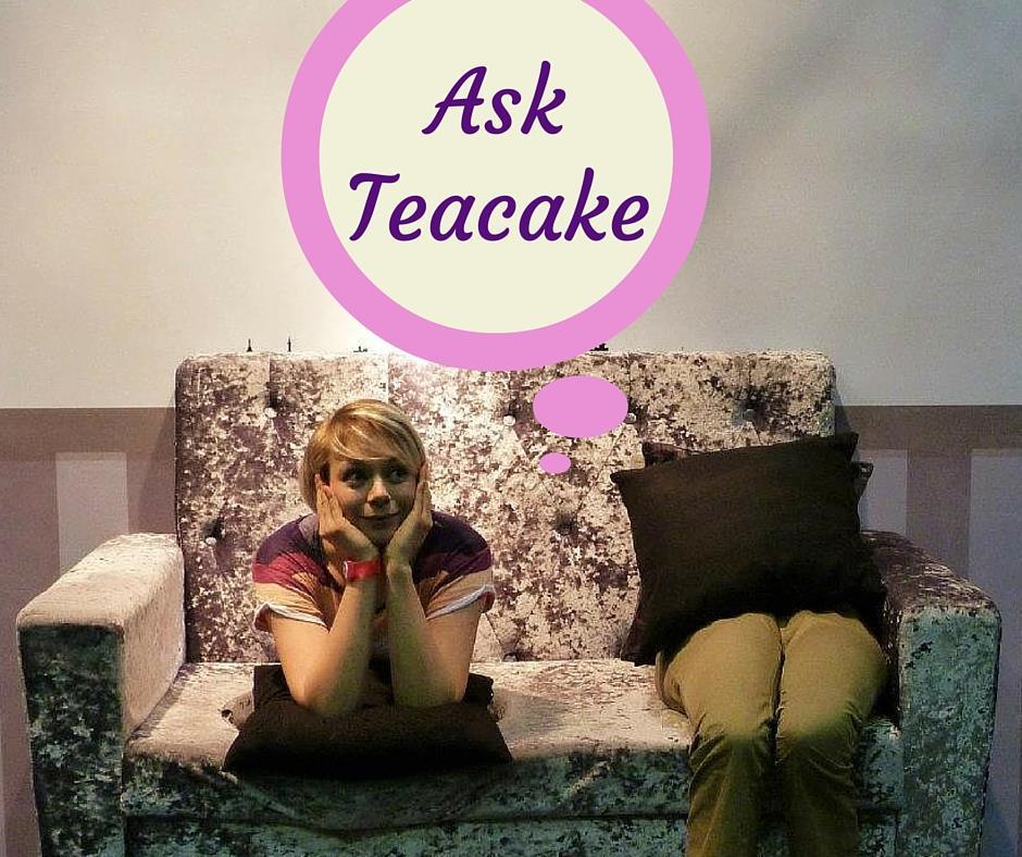 Teacake Travels