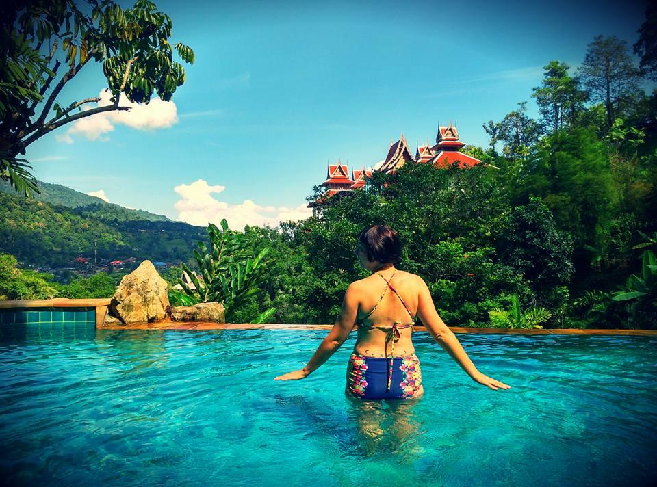 Teacake Travels Chiang Mai