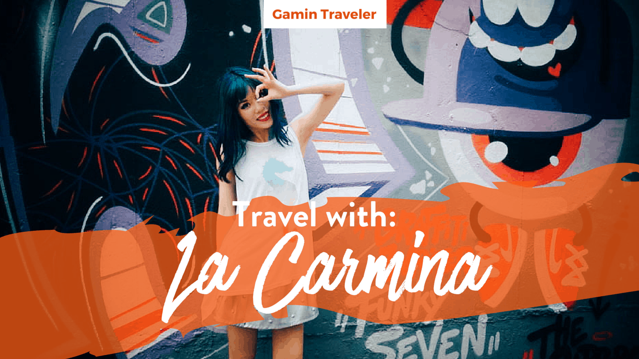 La Carmina - Main Featured