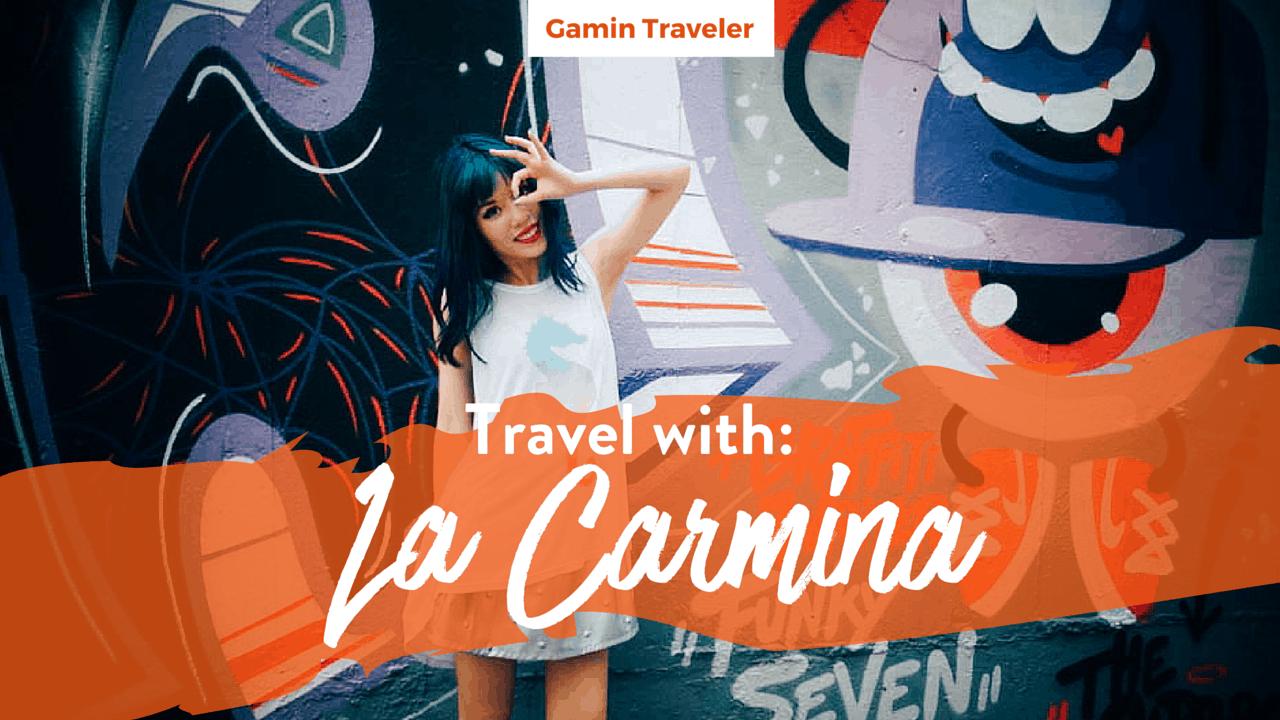 La Carmina - Main Featured