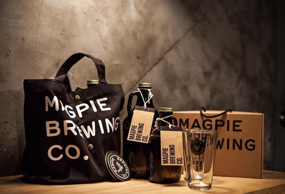 Magpie Brewing Company