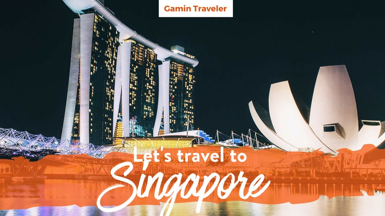 Travel Guide to Singapore - Main Featured