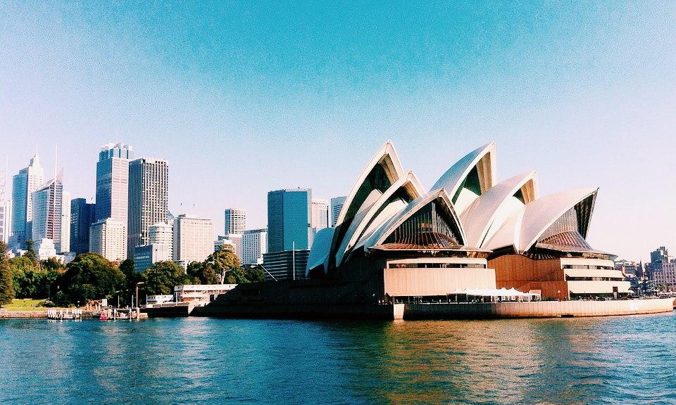 5 Top Cruises Sailing in Sydney, Australia - Gamintraveler