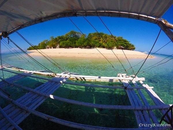 Canigao Island, Hidden Gem.