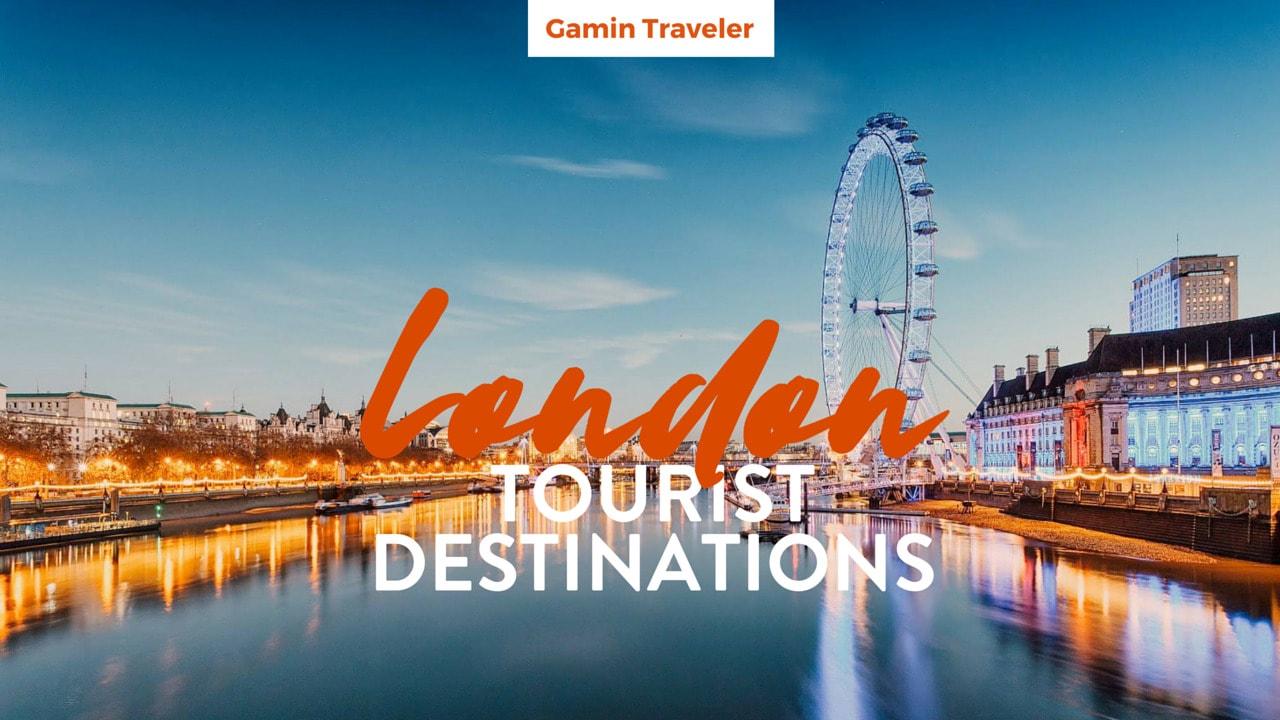 Alternative London Destinations - Facebook 2