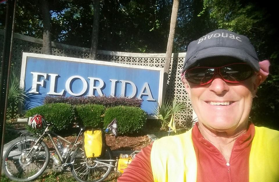 Grum in Florida.