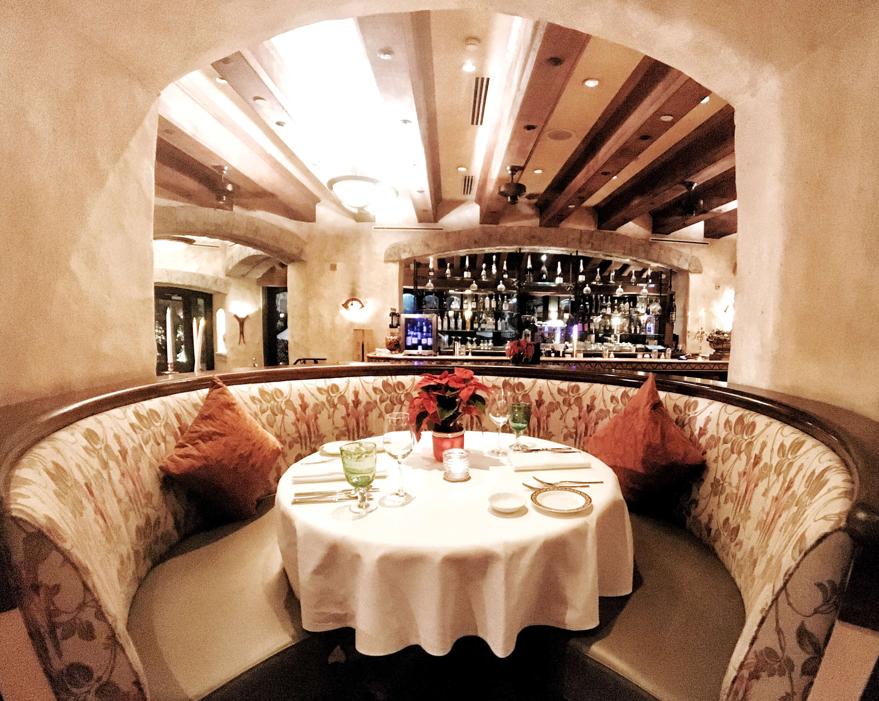 Villa Danieli Restaurant a highlight in our Kuala Lumpur experience