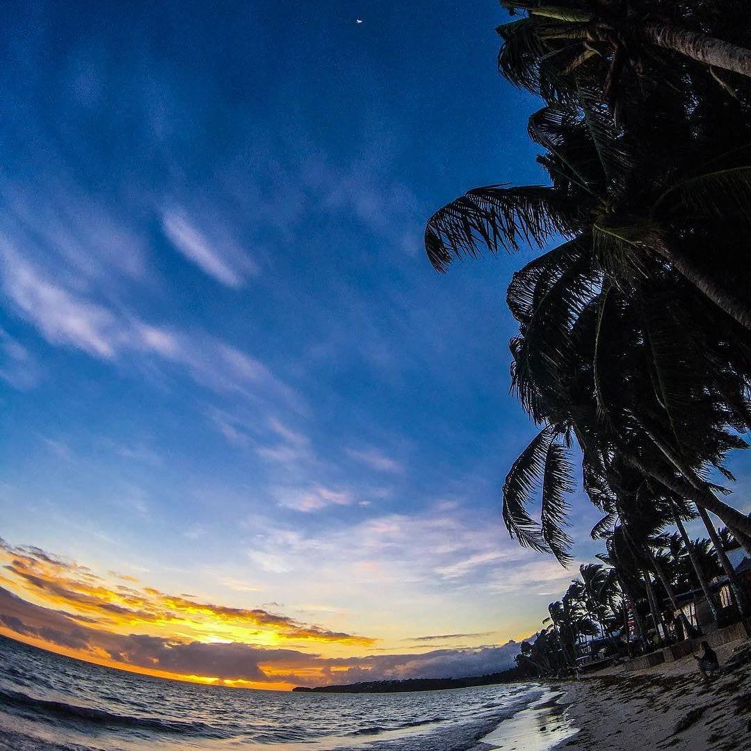 watch the Sunrise in your getaway from Manila, Things to do in Boracay Island, Boracay island travel guide, budget travel in boracay island, Boracay Island, sunrise bulabog beach
