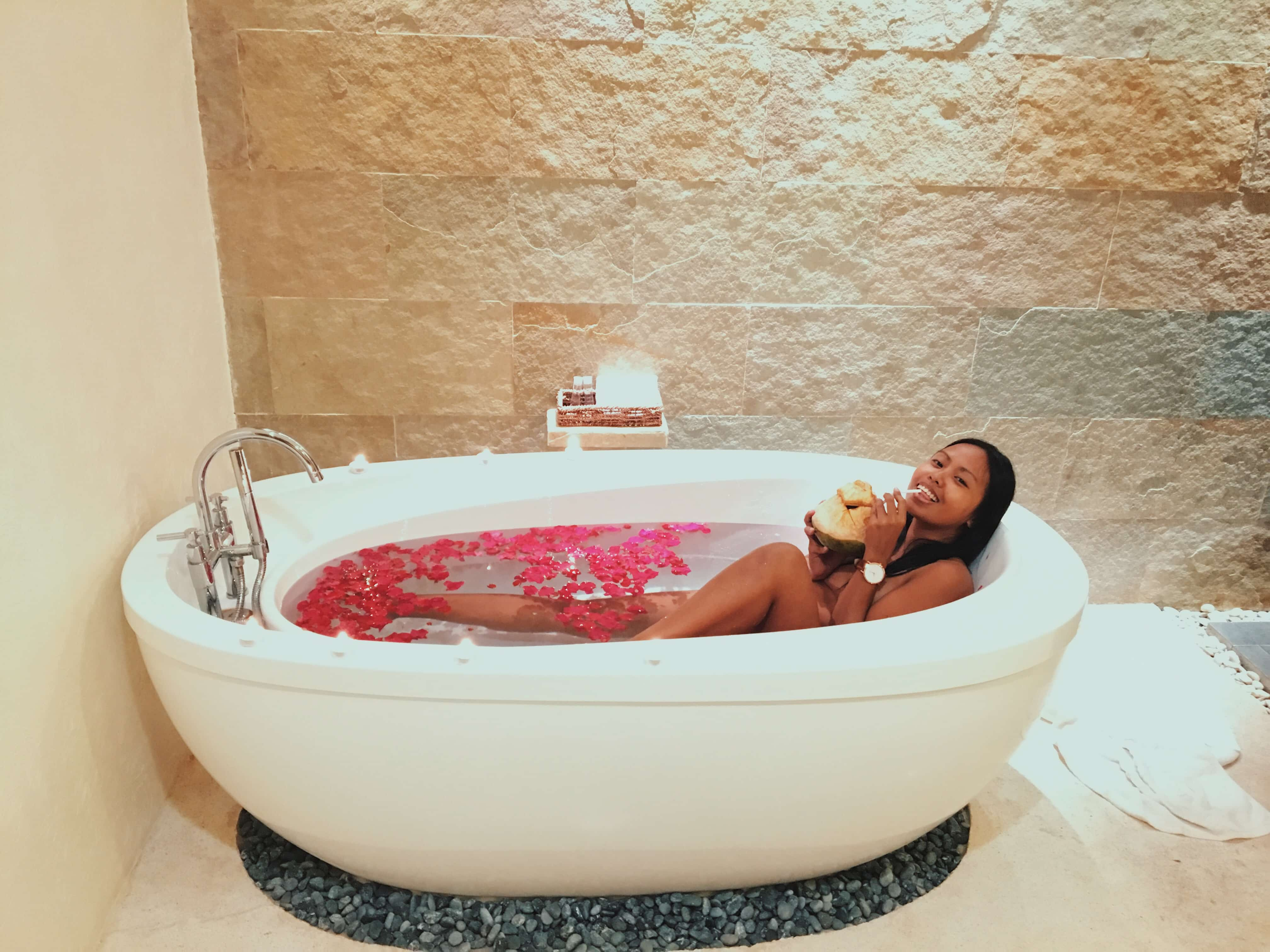 Relax in Romantic vacation in Bohol