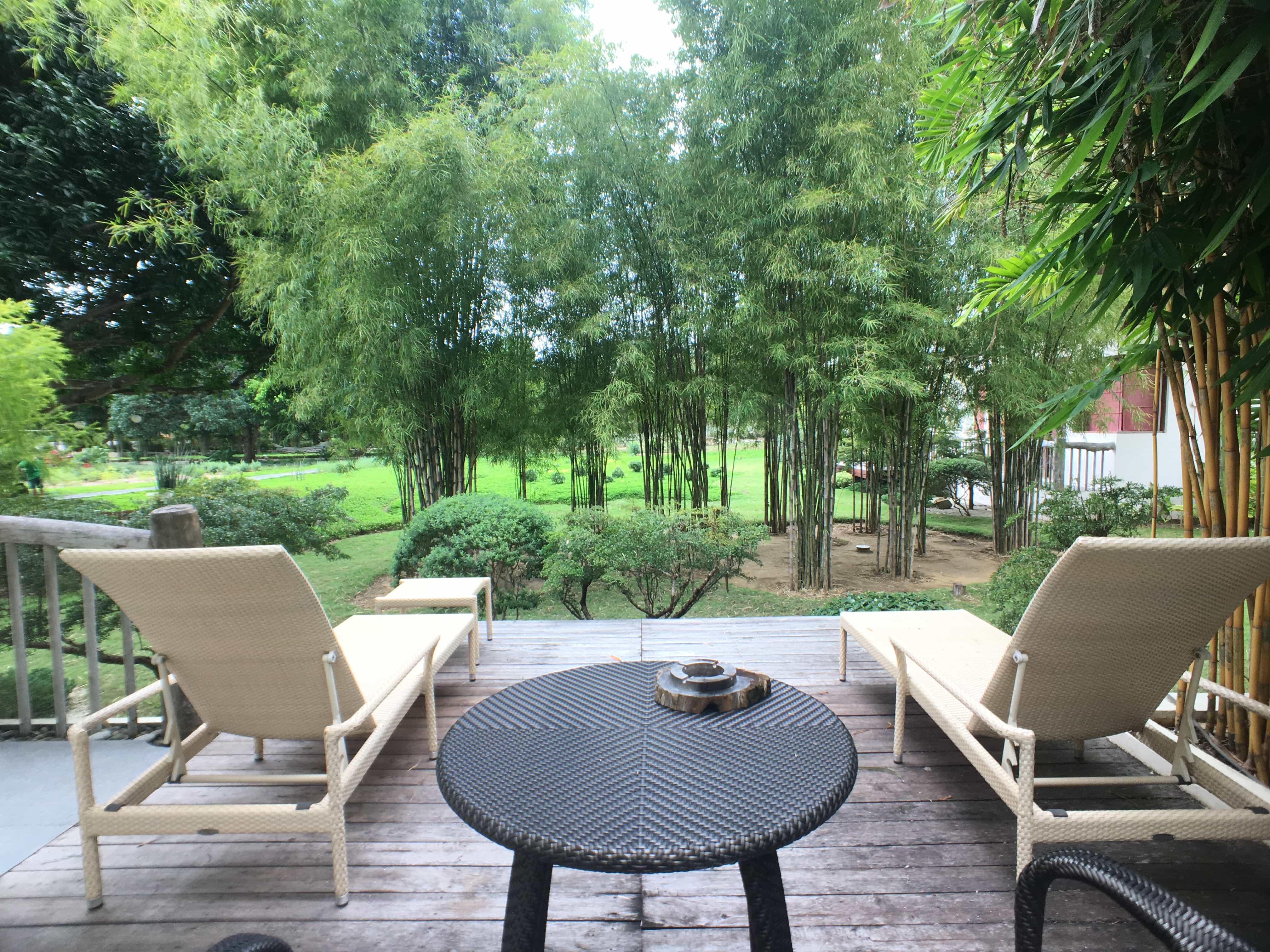 Villa in a romantic vacation in Bohol
