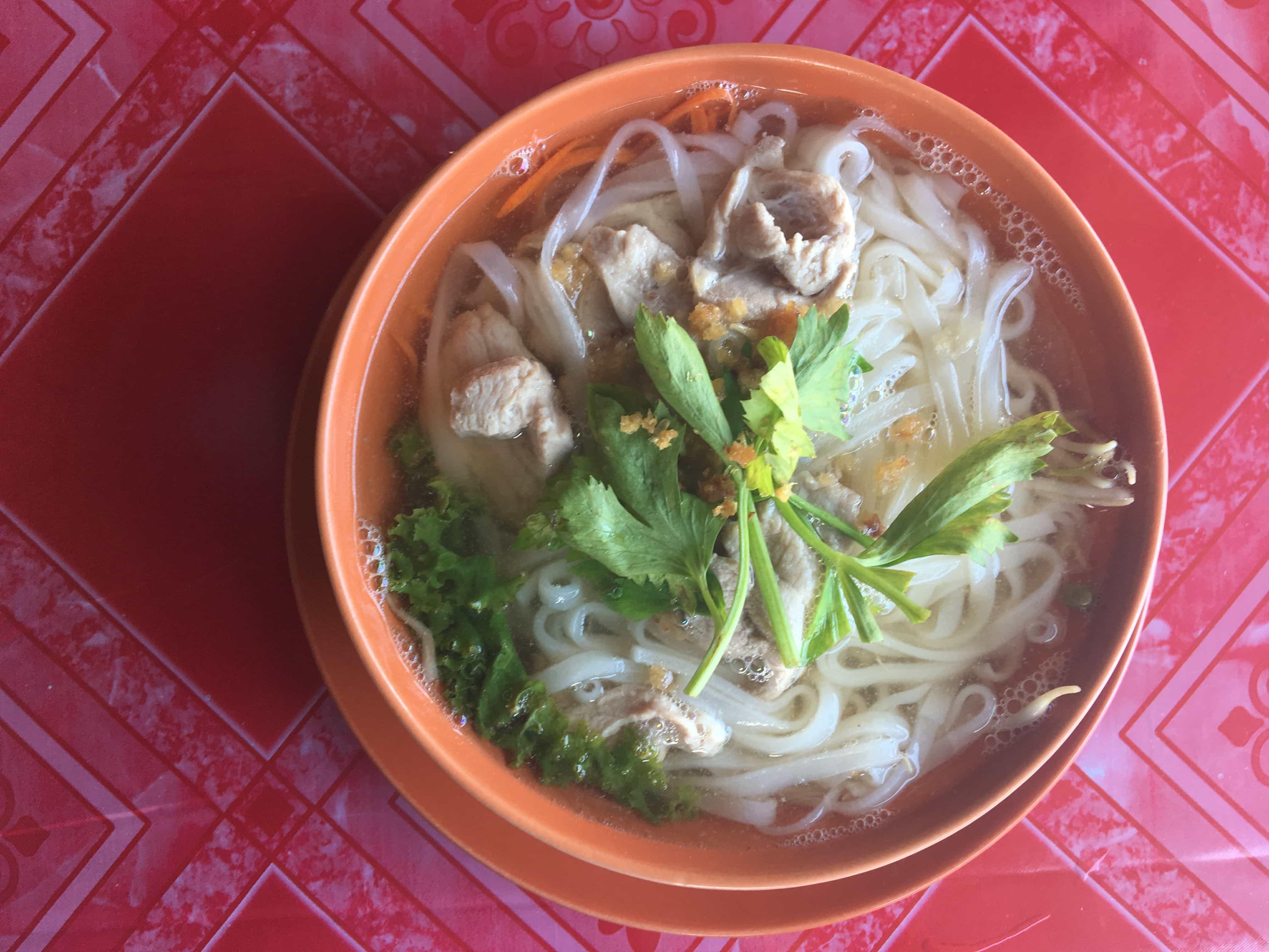 Visit Koh Phangan: Local Food