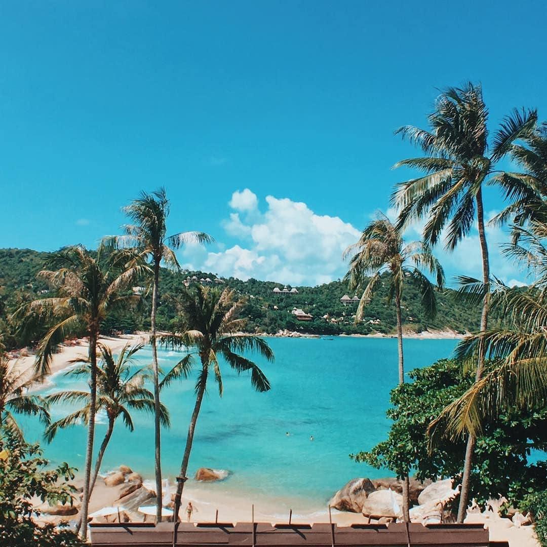 Visit Koh Phangan: View Point