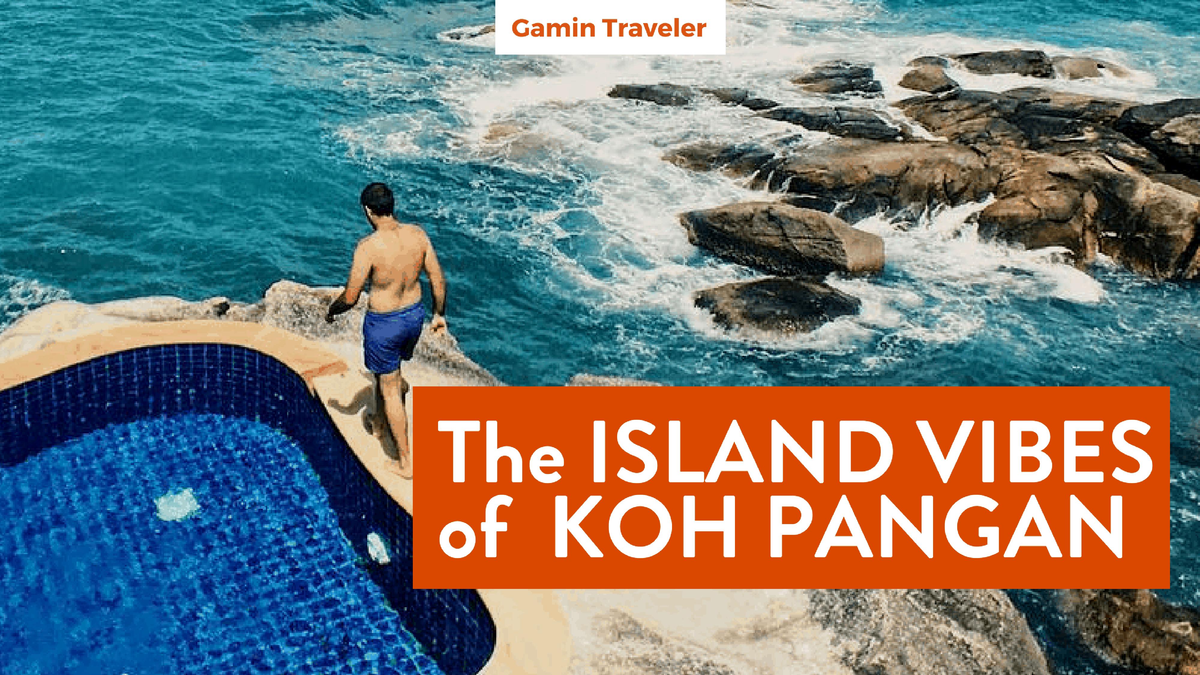 Visit Koh Phangan: What To Do, Where To Sleep