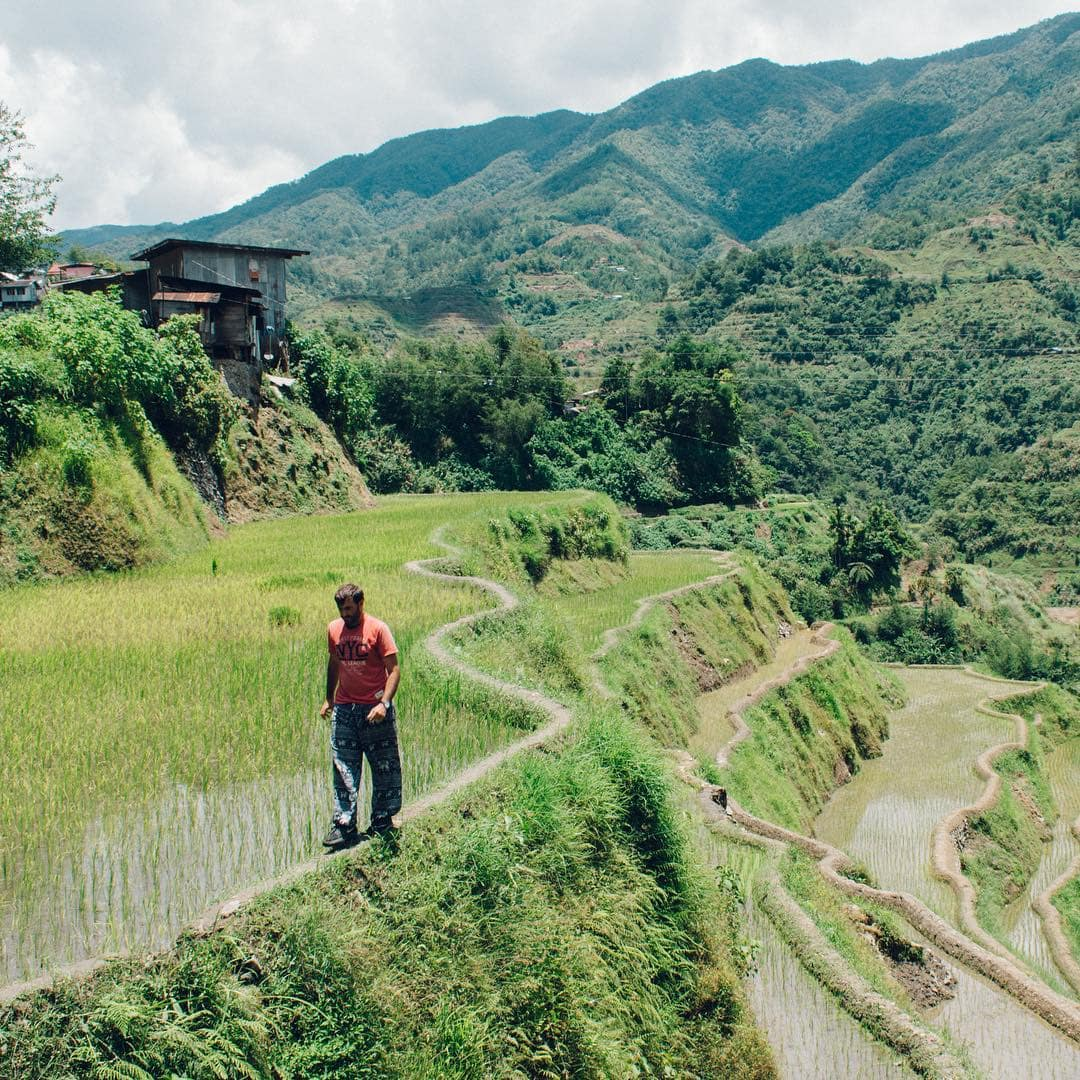 Discovering Philippines has opened my eyes to a new life and new perspectives.
