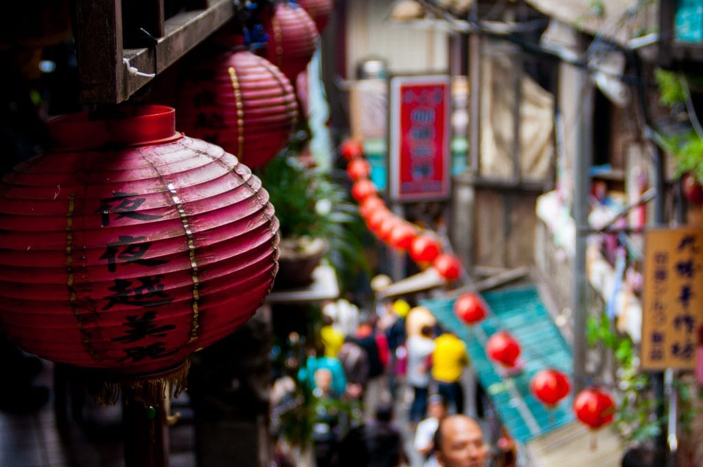 How to teach English in China and start your travel lifestyle