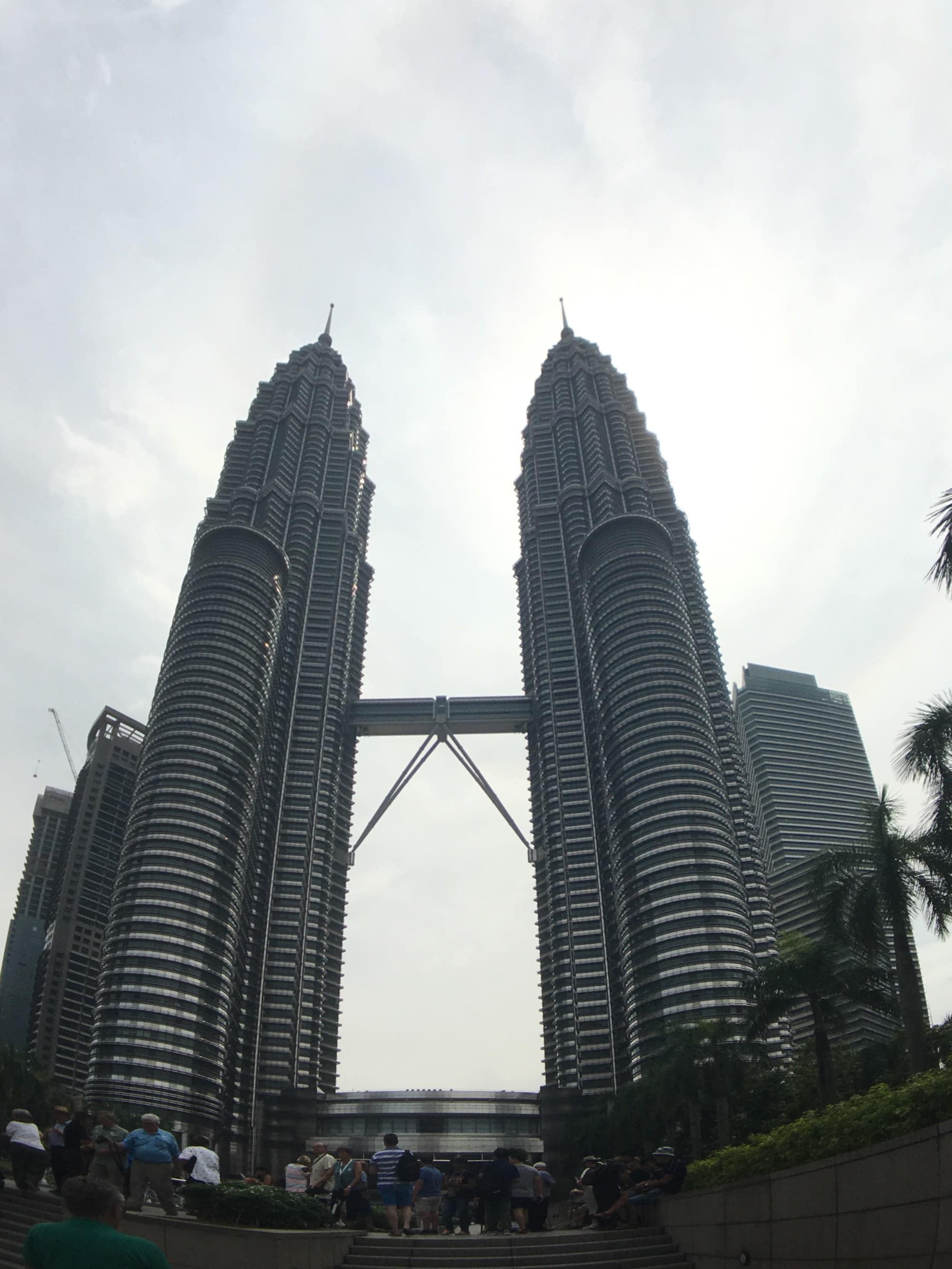 Travel guide to Malaysia: Kuala Lumpur