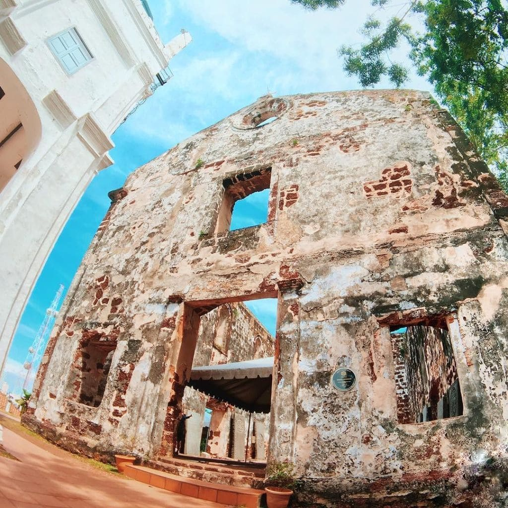Travel Guide to Malaysia: Melaka