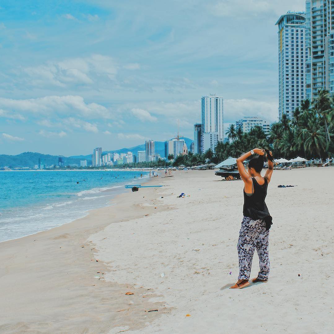 Visit Vietnam: Nah Trang