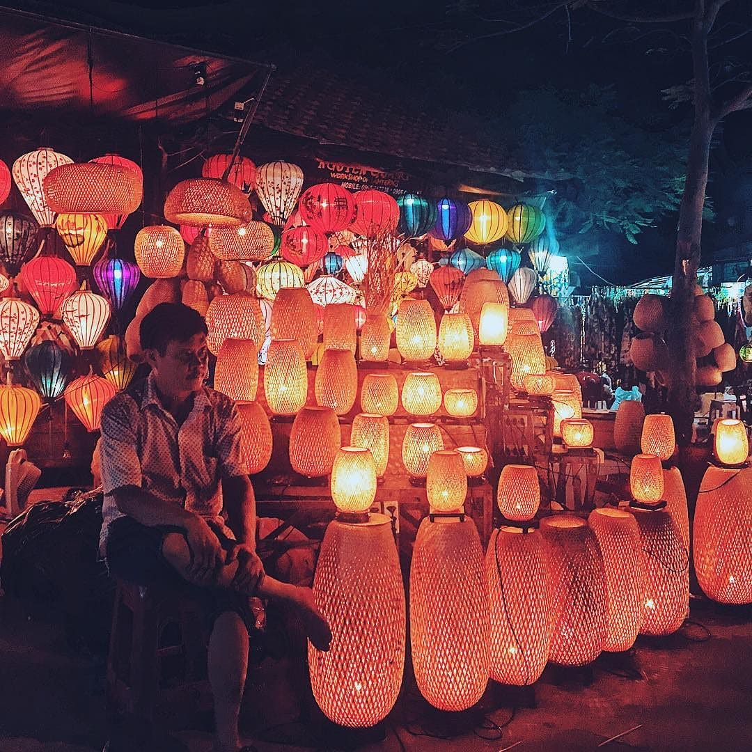 Visit Vietnam: Hoi An