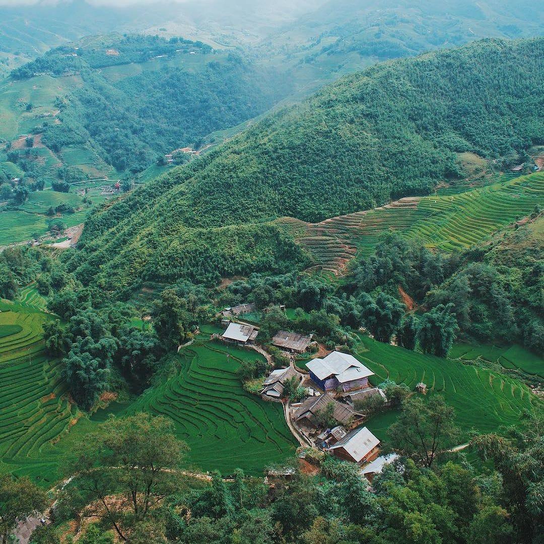 Visit Vietnam: Sapa