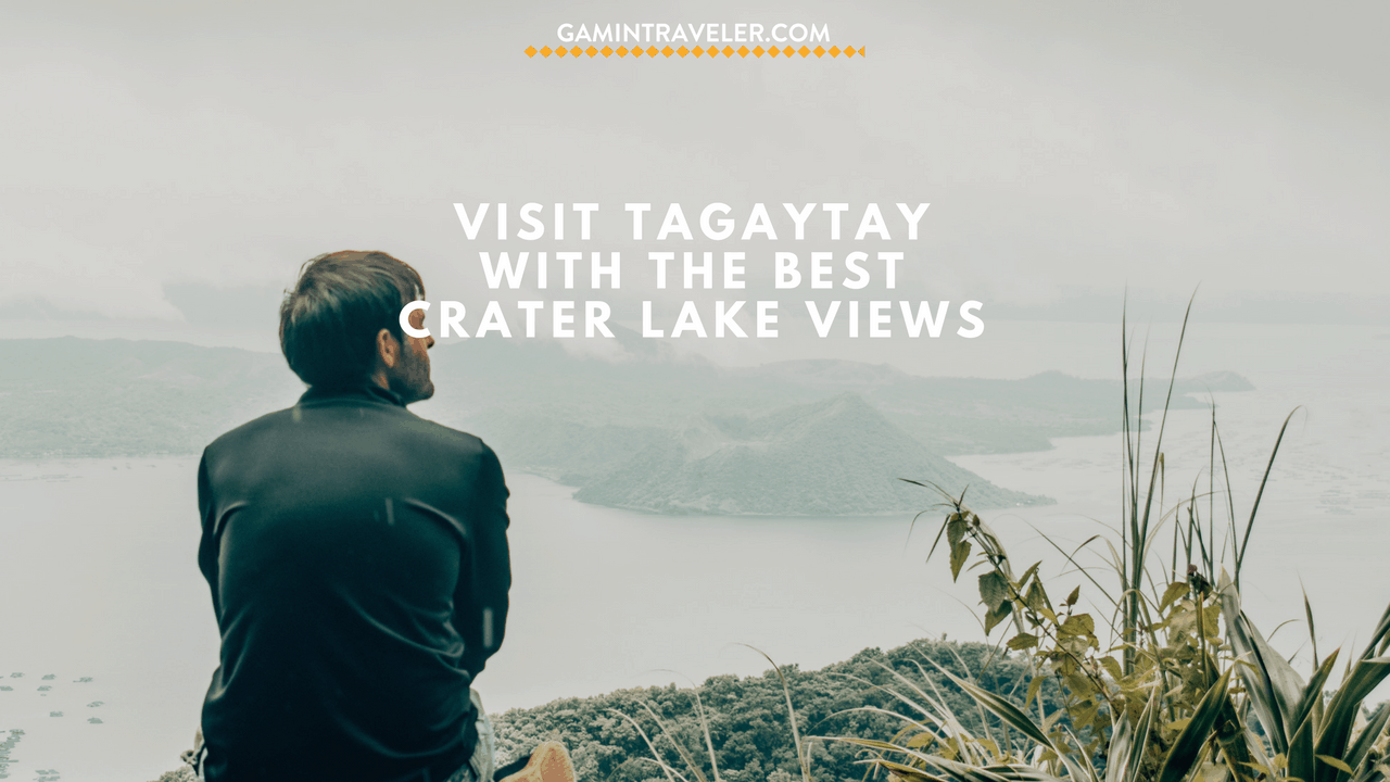 Luxury Hotel in Tagaytay Philippines - Tagaytay Domicillo by Gamintraveler